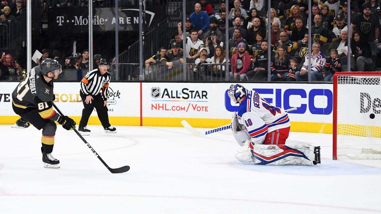 Conociendo el Hockey Hielo (I)