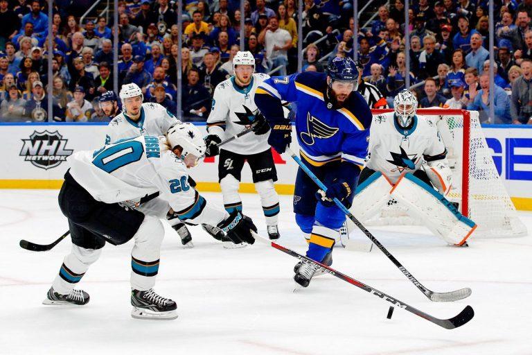 Conociendo el Hockey Hielo (III)