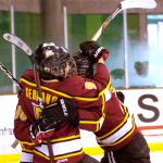 Quimeras llega a la Final de la Liga Nacional U15 de Hockey sobre Hielo